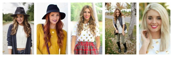 row4 Fab Favorites Link Up: Win A $500 Shopbop Gift Card