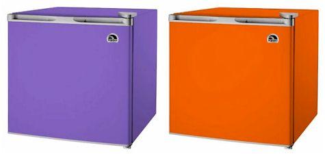 Dorm Room Refrigerator Wattage