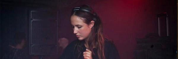 Bella Sarris - ENTER. Terrace Week 9 (Space, Ibiza) - 28-08-2014