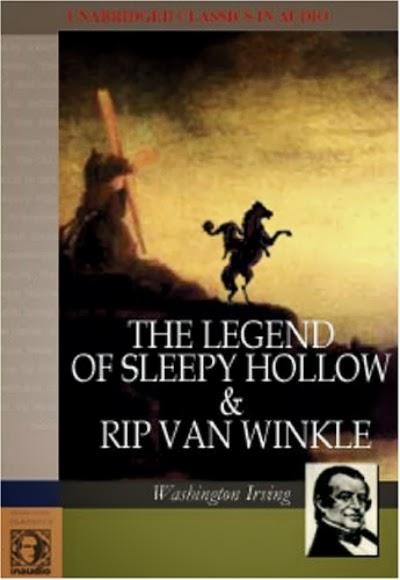 SLEEPY HOLLOW/ RIP VAN WINKLE