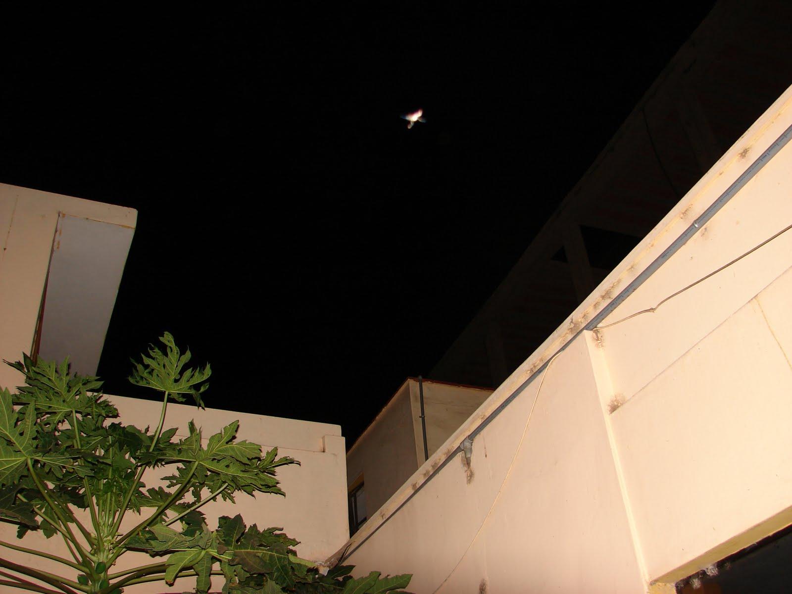 12-febrero-13-14-15...2011 super avistamiento hoy  noche sec...