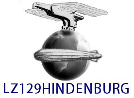 LZ 129 Hindenburg !!!