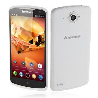 Cara Melakukan Root Hp Android Lenovo S920 Tanpa Pc