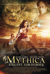 Cuộc Chiến Thần Thoại|| Mythica: A Quest For Heroes