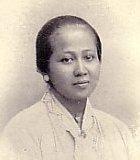 RA. Kartini, terinspirasi firman Allah Swt dalam kitab Al Qur'an surah