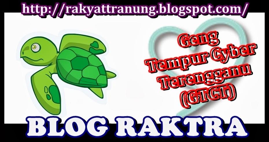 Rakyat Tranung (RAKTRA)