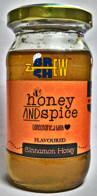 Honey And Spice Ciinnamon Flavours