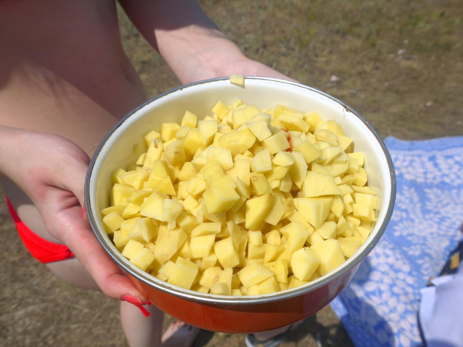 How to cook kulesh