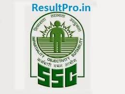 SSC CGL 2014 Admit Card