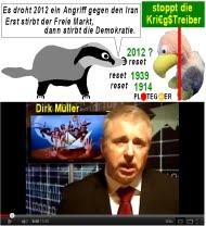 Dirk Müller Iran Krieg