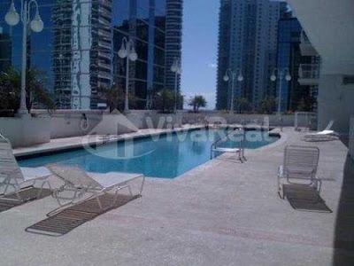 apartamento para la venta en Brickell Miami