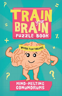 Train Your Brain: Mind-Melting Conundrums