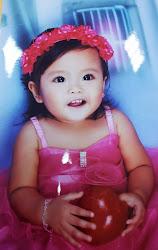 My princess, Qisya