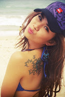 kat ballada, sexy, pinay, swimsuit, pictures, photo, exotic, exotic pinay beauties, hot