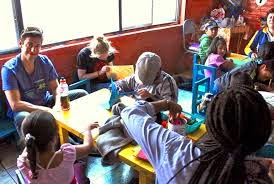 The Benefits of Volunteering in Quito on Summer Break