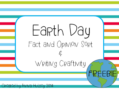 http://www.teacherspayteachers.com/Product/Earth-Day-Freebie-Fact-and-Opinion-Sort-1167342