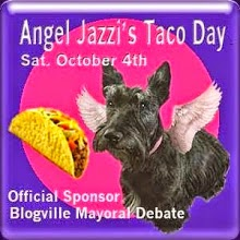 Taco Day- Oct. 4th