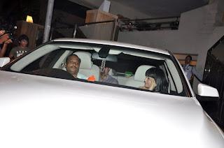 Saif Ali Khan & Soha Ali Khan snapped stills
