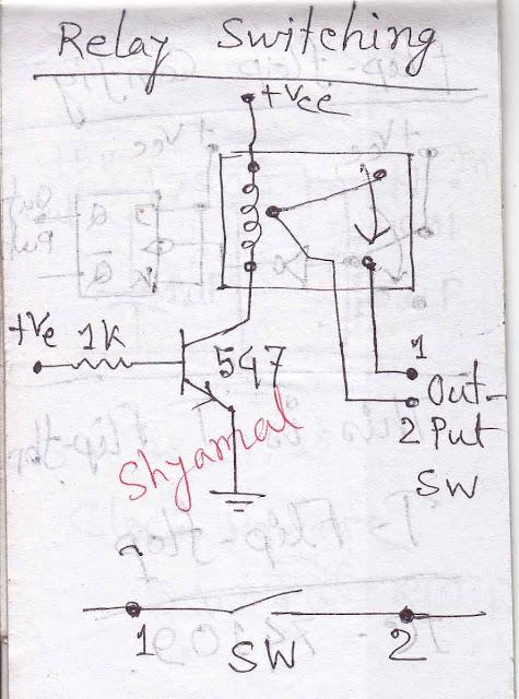 hobby in electronics  stepper motor rotation   172 5