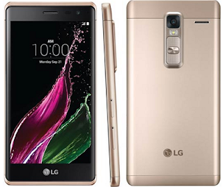 harga HP LG Zero terbaru