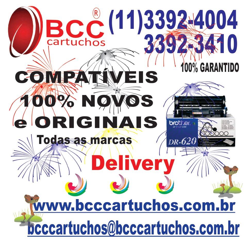 BCC CARTUCHOS