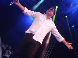 SHOWS DO LEONARDO EM  SHOW 1º MAIO TUPI E NATIVA FM SP  01 05 2013