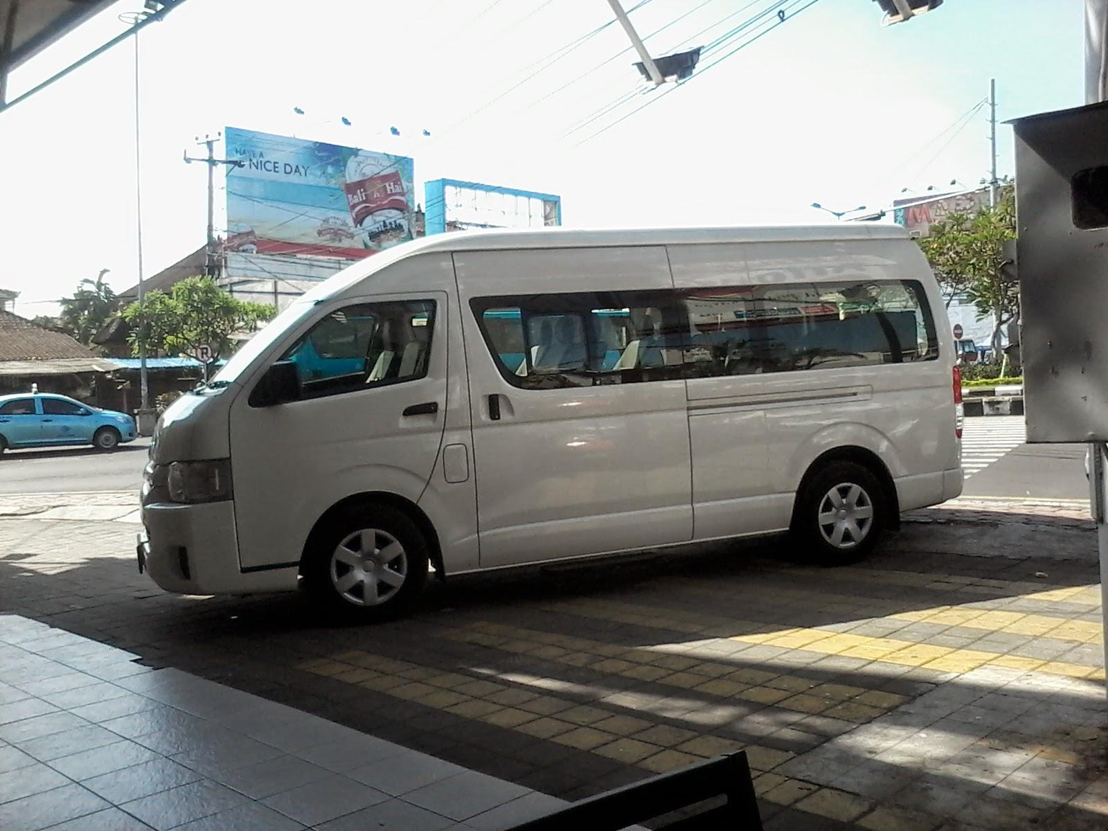 Bali Transport Wisata Tour Di Demi Kenyamanan Anda Selama Kami Menghadirkan Kendaraan Yang Elegant Dan Terbaik Kelas Nya Yaitu Toyota Hiace Commuter