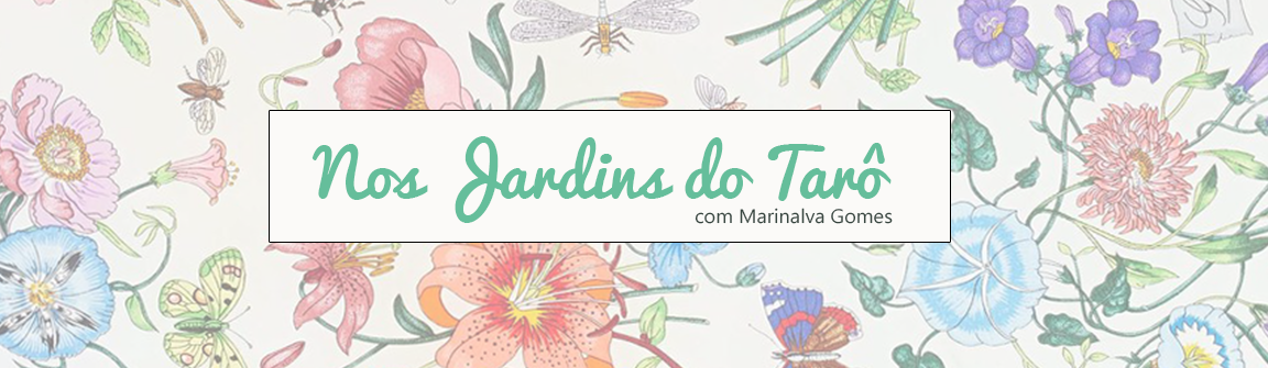 Nos Jardins do Tarô
