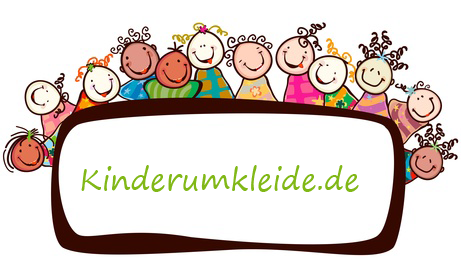 Kinderumkleide.de - Babymode und Kindermode