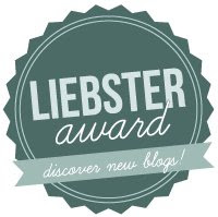 Liebster Award (x2) February 2013