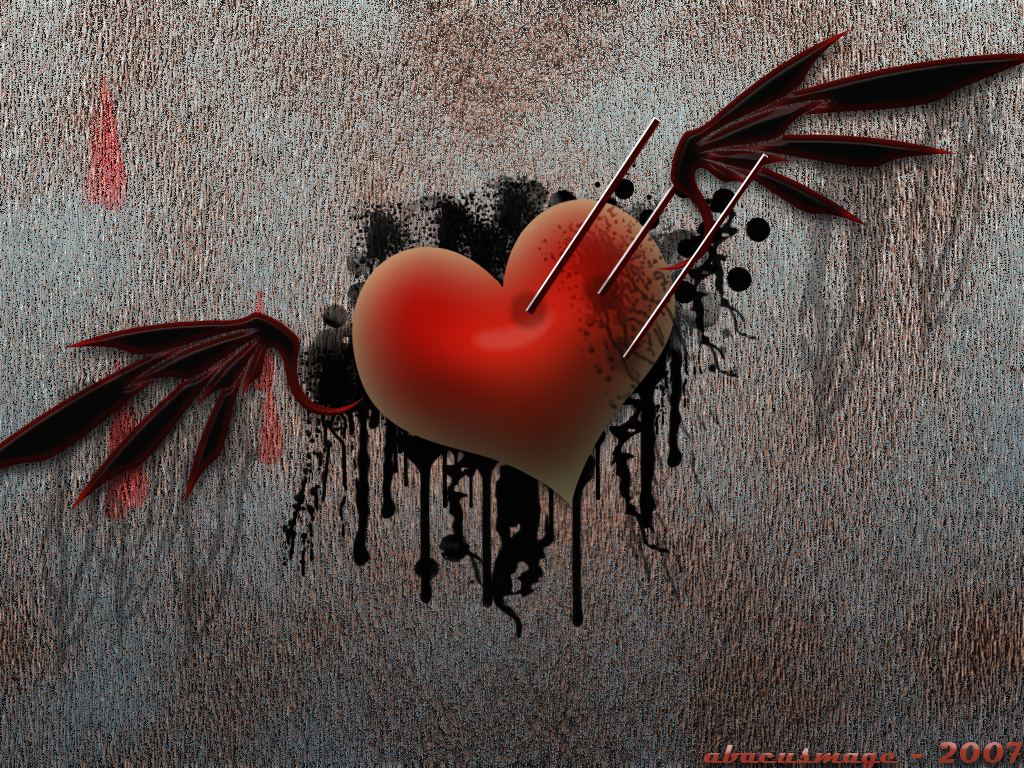 Love Wallpapers Broken Heart : Broken Heart HD Wallpapers