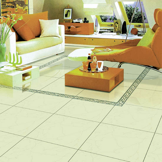 Vitrified Tiles Flooring