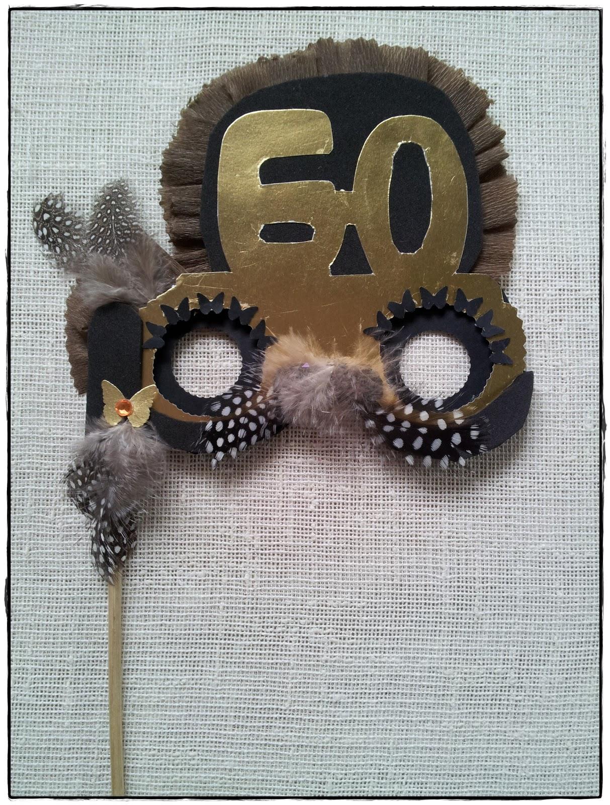 Fiesta 60 aniversario merbo events for Decoracion fiesta anos 60