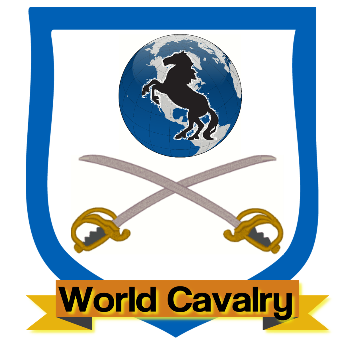 World Cavalry on Facebook