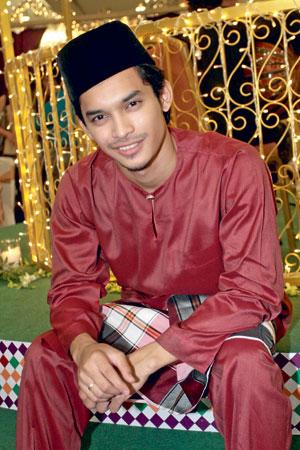 Gambar Aeril Zafrel Hero Malaysia Terbaru Bakal Popular