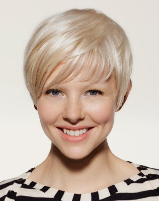 medium hairstyles 2014.