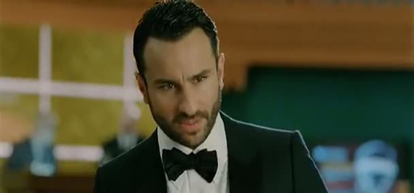 Screen Shot Of Agent Vinod (2012) Hindi Movie 300MB Short Size PC Movie