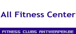fitness centrum club ALL FITNESS CENTER Antwerpen fitness groepslessen cycling zonnebank