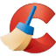 CCleaner utility icon
