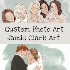 Jamie Clark Art