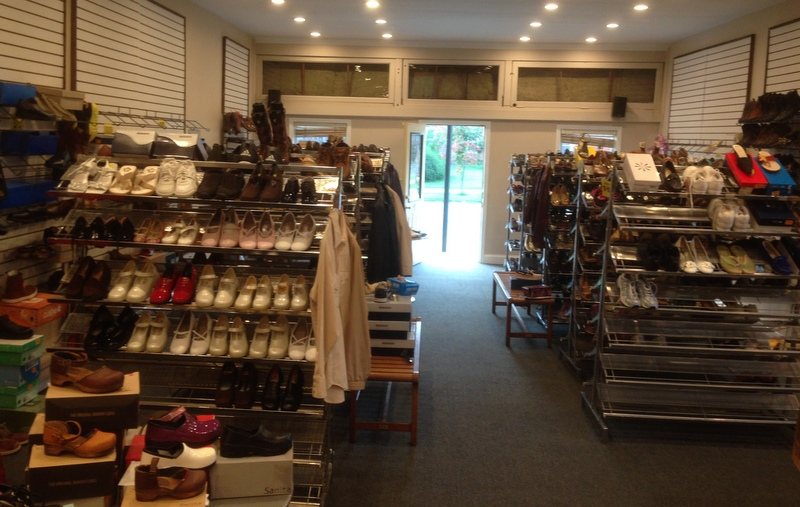 Shoe Stores In New Albany Indiana