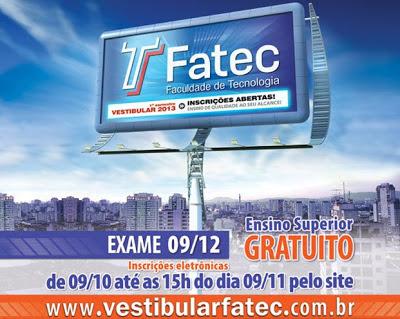Vestibular FATEC de Araçatuba - Um Asno