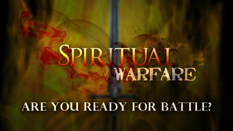 catholic spiritual warfare books pdf