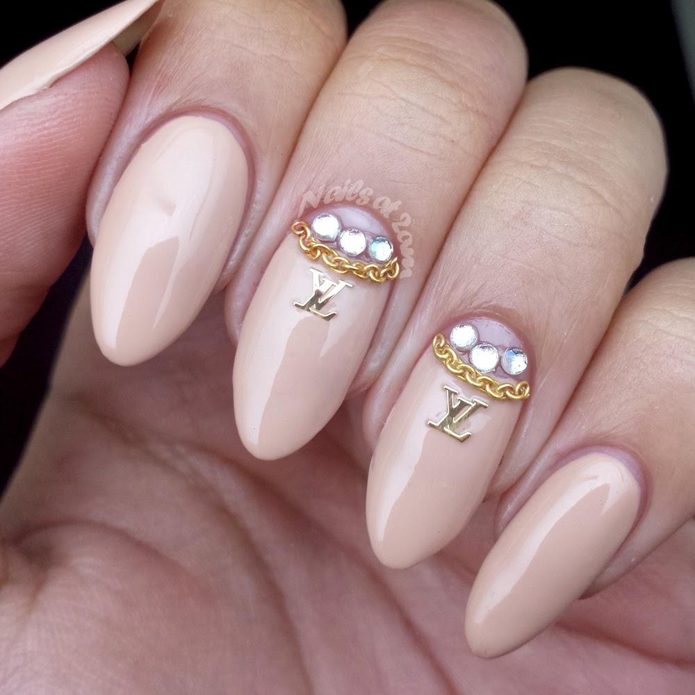 Nails At 2am: Announcement: Money Milk Honey