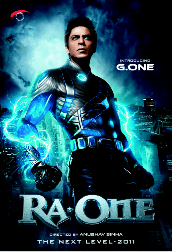 Ra. One Songs Download