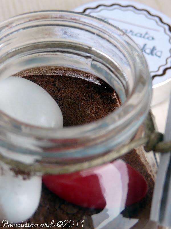 Fashionflavors benedetta marchi regali dalla mia cucina 2 parte sale zucchero e cioccolata - Appunti dalla mia cucina ...