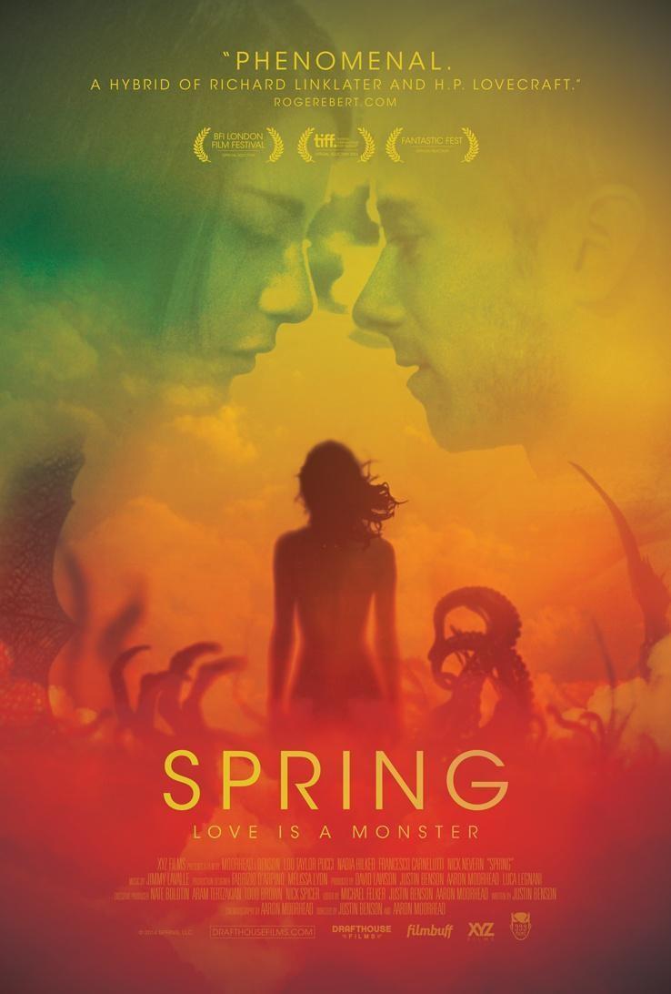 Spring (2014) - Subtitulada