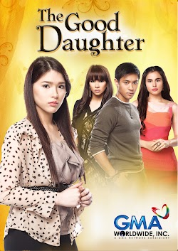 Sao Đổi Ngôi - The Good Daughter (2013) Poster
