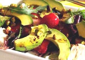 Salad Déjeuner