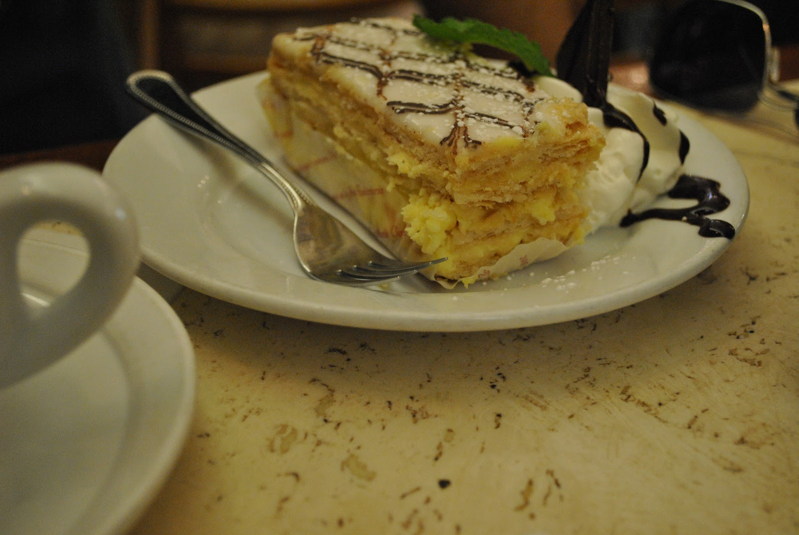 Pastries | The Hungry Nomad